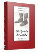 Cover-Bild zu Die Sprache der Schuhe