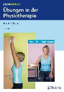 Cover-Bild zu Übungen in der Physiotherapie (eBook) von Wiesner, Renate