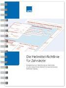 Cover-Bild zu Die Heilmittel-Richtlinie für Zahnärzte von Voege, Gabriele