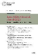 Cover-Bild zu Immobilienwirtschaft aktuell 2020 (eBook) von CUREM Center for Urban & Real Estate Management - Zurich (Hrsg.)