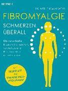 Cover-Bild zu Fibromyalgie - Schmerzen überall von Weiss, Thomas
