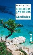 Cover-Bild zu Gebrauchsanweisung für Sardinien