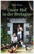 Cover-Bild zu Unser Hof in der Bretagne