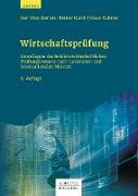 Cover-Bild zu Wirtschaftsprüfung (eBook) von Marten, Kai-Uwe