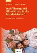 Cover-Bild zu Buchführung und Bilanzierung in der Sozialwirtschaft (eBook) von Schwien, Bernd