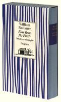 Cover-Bild zu Eine Rose für Emily von Faulkner, William