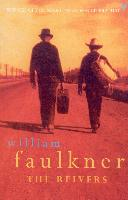 Cover-Bild zu The Reivers (eBook) von Faulkner, William