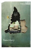 Cover-Bild zu Sanctuary (eBook) von Faulkner, William