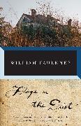 Cover-Bild zu Flags in the Dust (eBook) von Faulkner, William