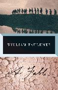 Cover-Bild zu A Fable (eBook) von Faulkner, William