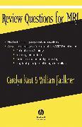 Cover-Bild zu Review Questions for MRI (eBook) von Kaut Roth, Carolyn