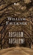 Cover-Bild zu Absalom, Absalom! von Faulkner, William
