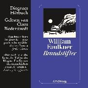Cover-Bild zu Brandstifter (Audio Download) von Faulkner, William