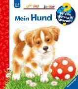 Cover-Bild zu Mein Hund von Mennen, Patricia