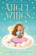 Cover-Bild zu Secrets and Sapphires von Misra, Michelle