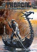 Cover-Bild zu Die Welten von Thorgal - Thorgals Jugend. Band 2 (eBook) von Yann