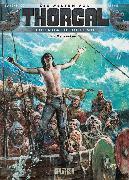 Cover-Bild zu Die Welten von Thorgal - Thorgals Jugend. Band 4 (eBook) von Yann