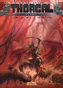 Cover-Bild zu Die Welten von Thorgal - Lupine. Band 2 (eBook) von Yann