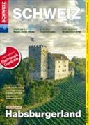 Cover-Bild zu Habsburgerland