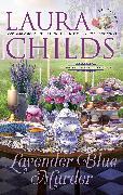 Cover-Bild zu Lavender Blue Murder (eBook) von Childs, Laura