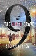 Cover-Bild zu The Ninth Grave: A Fabian Risk Novel von Ahnhem, Stefan