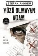 Cover-Bild zu Yüzü Olmayan Adam von Ahnhem, Stefan