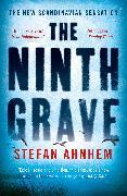 Cover-Bild zu The Ninth Grave von Ahnhem, Stefan