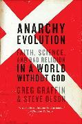 Cover-Bild zu Anarchy Evolution von Graffin, Greg