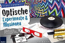 Cover-Bild zu Im Labor des verrückten Professors: Die Welt der Wasserchemie von Franzis Verlag