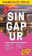 Cover-Bild zu MARCO POLO Reiseführer Singapur (eBook) von Wolfgramm, Rainer
