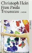 Cover-Bild zu Frau Paula Trousseau (eBook) von Hein, Christoph