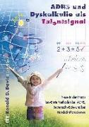 Cover-Bild zu ADHS und Dyskalkulie als Talentsignal (eBook) von Davis, Ronald D.