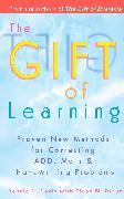 Cover-Bild zu The Gift of Learning (eBook) von Davis, Ronald D.