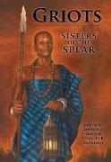 Cover-Bild zu Griots: Sisters of the Spear (eBook) von Davis, Milton