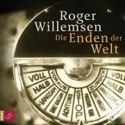Cover-Bild zu Die Enden der Welt von Willemsen, Roger