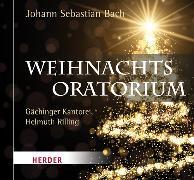 Cover-Bild zu Weihnachtsoratorium von Bach, Johann Sebastian