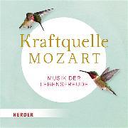 Cover-Bild zu Kraftquelle Mozart