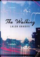 Cover-Bild zu Walking von Khadivi, Laleh