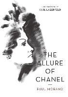 Cover-Bild zu The Allure Of Chanel (Illustrated) von Lagerfeld, Karl