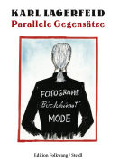 Cover-Bild zu Parallele Gegensätze von Lagerfeld, Karl