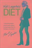 Cover-Bild zu The Karl Lagerfeld Diet von Lagerfeld, Karl