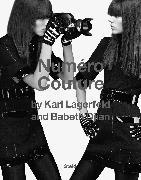 Cover-Bild zu Numéro Couture von Lagerfeld, Karl