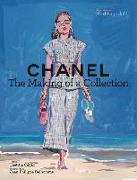 Cover-Bild zu Chanel: The Making of a Collection von Cenac, Laetitia