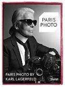 Cover-Bild zu Paris Photo by Karl Lagerfeld von Lagerfeld, Karl (Hrsg.)