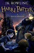 Cover-Bild zu Harry Potter a maen yr Athronydd von Rowling, J.K.