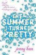 Cover-Bild zu The Summer I Turned Pretty (eBook) von Han, Jenny