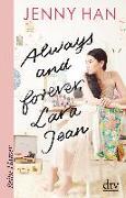 Cover-Bild zu Always and forever, Lara Jean von Han, Jenny