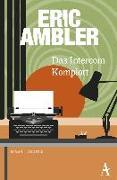 Cover-Bild zu Das Intercom-Komplott (eBook) von Ambler, Eric