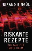 Cover-Bild zu Riskante Rezepte (eBook) von Bingül, Birand