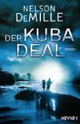Cover-Bild zu Der Kuba Deal (eBook) von DeMille, Nelson